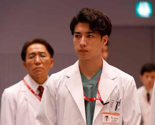 ネクストブレイク俳優・福山翔大「七人の秘書」ゲスト出演「身の引き締まる思いです」