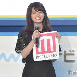 井口綾子さん (C)モデルプレス
