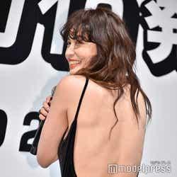 長谷川京子 (C)モデルプレス