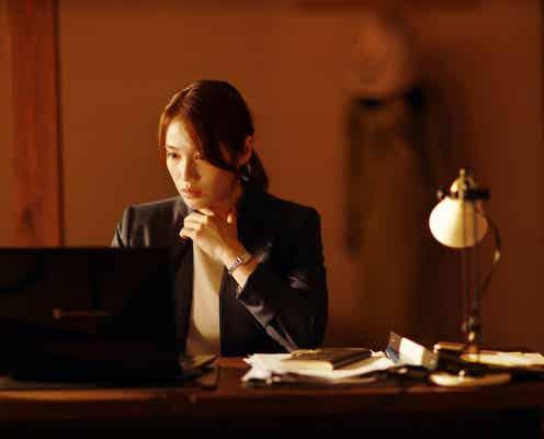 記憶をなくした議員秘書に悲劇が…『言霊荘』第2話では中村ゆりかが2人目の犠牲者に!?