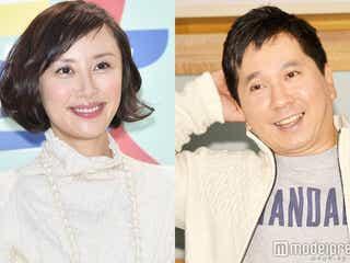 田中裕二、新型コロナウイルス陽性発表 妻・山口もえも感染