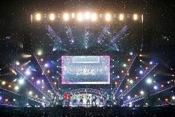 AAA×Da-iCE、一夜限りのスペシャルコラボ<AAA初のファンミーティングアリーナツアー公演概要>