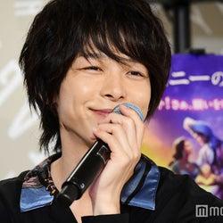 中村倫也「凪のお暇」現場でも「アラジン」効果 凪ちゃんも「歌ってました」