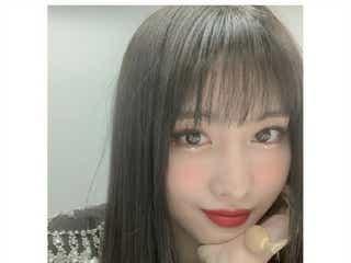 "TWICE・IZ*ONE・ITZY…韓国アイドルのトレンド""ラインストーンメイク""に注目"