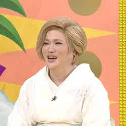 IKKO (C)日本テレビ