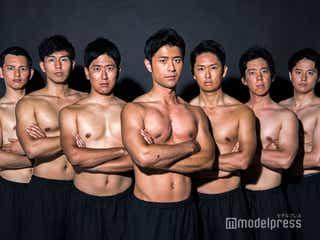 """フジテレビ男性アナの筋肉がすごいことになっていた!""""フジ男性アナ筋肉選抜""""7人に名を連ねたのは…<モデルプレスで短期連載スタート>"""