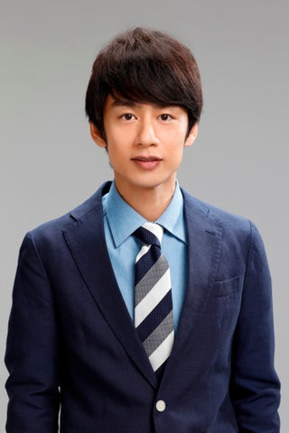 KAT-TUN中丸雄一、吉高由里子の恋人役 向井理と三角関係<わたし、定時で帰ります。>
