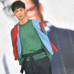 上杉柊平(C)モデルプレス