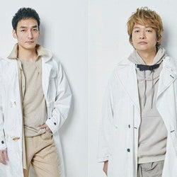 草なぎ剛と香取慎吾のラジオ番組が4月で27年目に突入!「紆余曲折乗り越えて、ここまでやってきた」