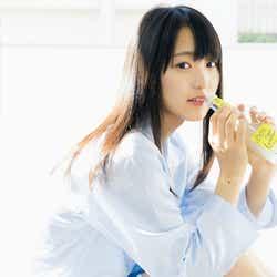 モデルプレス - 欅坂46菅井友香のギャップに惚れ惚れ 特技を雑誌初披露
