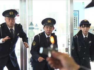 日向坂46金村美玖、警官役でキレキレダンス