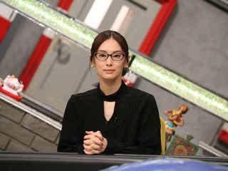 北川景子、ラブラブな様子をテレビ初公開