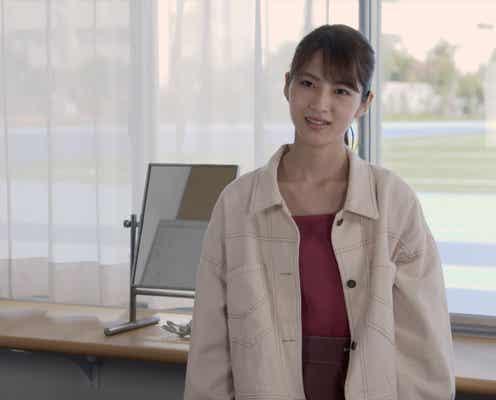 若月佑美、新ドラマ出演決定 役柄は?<カンパニー ~逆転のスワン~>