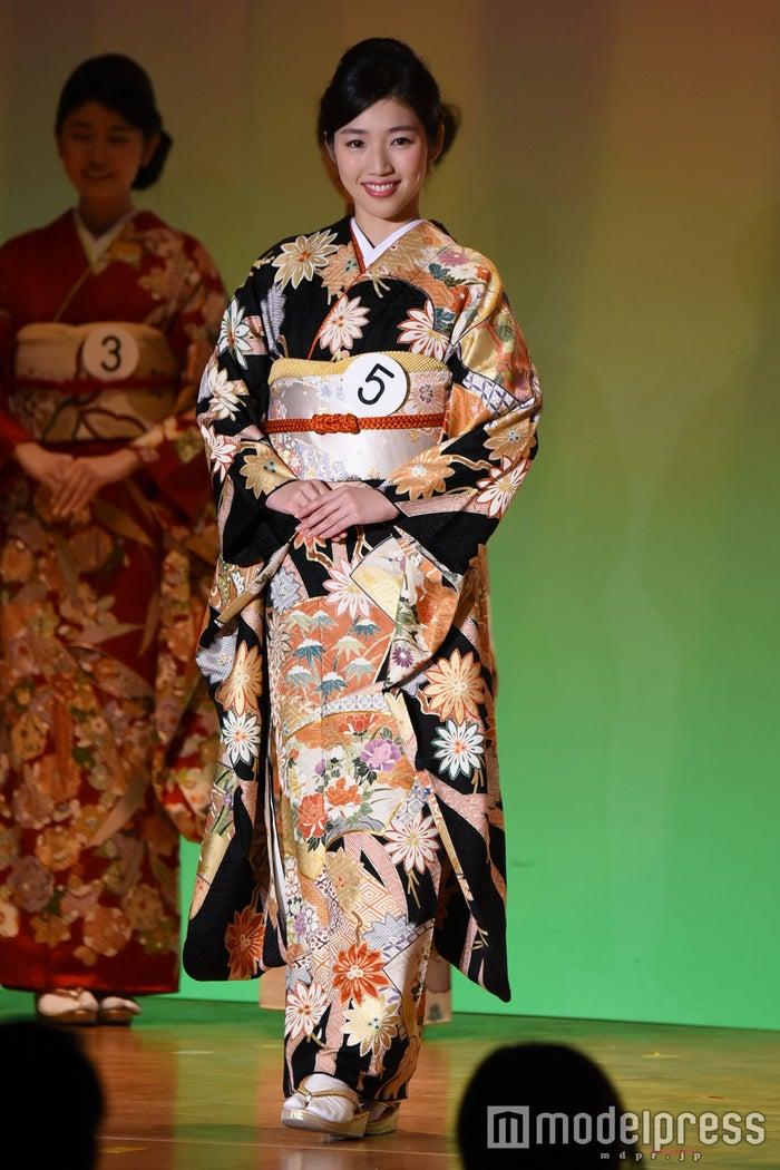 森田絹子(C)モデルプレス