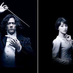 モデルプレス - 稲垣吾郎、3年ぶり主演舞台の再演決定 剛力彩芽がヒロインに<No.9-不滅の旋律->
