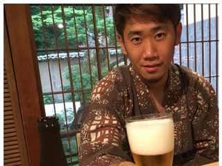"""ついに香川真司まで!?""""彼氏とデートなうに使っていいよ""""にファン歓喜「早速使います」"""