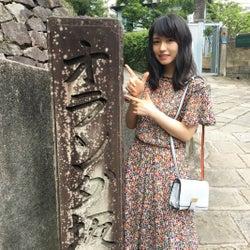 長濱ねる 1st 写真集『タイトル未定』(講談社)オフショット