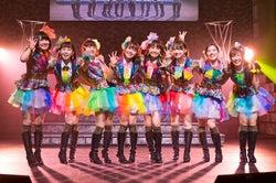 NMB48薮下柊、卒コンで笑顔の別れ「ちぎれそうになるぐらい笑った」思い出と感謝の言葉<セットリスト&コメント>