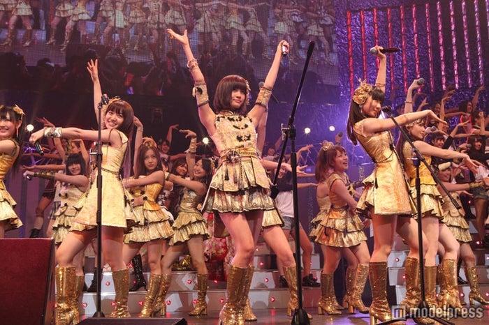 AKB48「AKB48 リクエストアワー セットリストベスト100 2012」