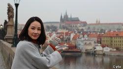 吉田羊、ある日本人女性の人生を辿りヨーロッパへ