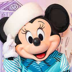 ふわふわのファーで覆われた帽子※画像はイメージ(C)Disney