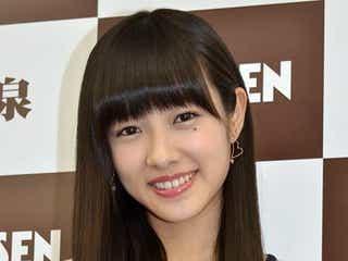 西野カナ、miwaの恋するキモチに共感 「Popteen」前田希美のココロの中を覗き見