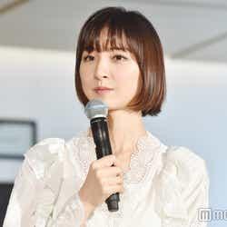 モデルプレス - 篠田麻里子、スタイルキープ&体力の付け方を語る