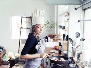 """ローラ""""おいしくて健康的""""手料理レシピ公開「すごくハッピーでしょう?」"""