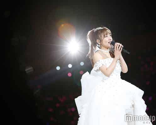 高橋みなみ、AKB48と共に生きてきた10年間に涙「悔いは全くありません」