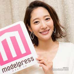 吉田明世(C)モデルプレス
