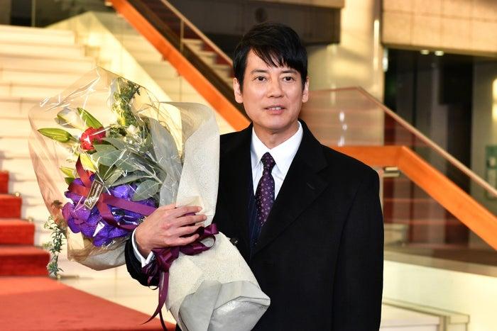 唐沢寿明(C)TBS