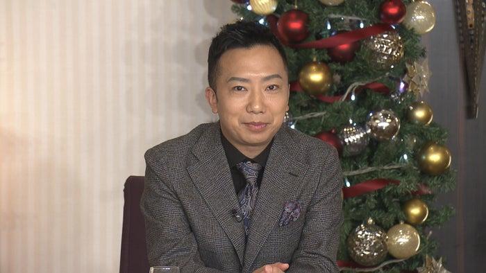 市川猿之助(C)日本テレビ