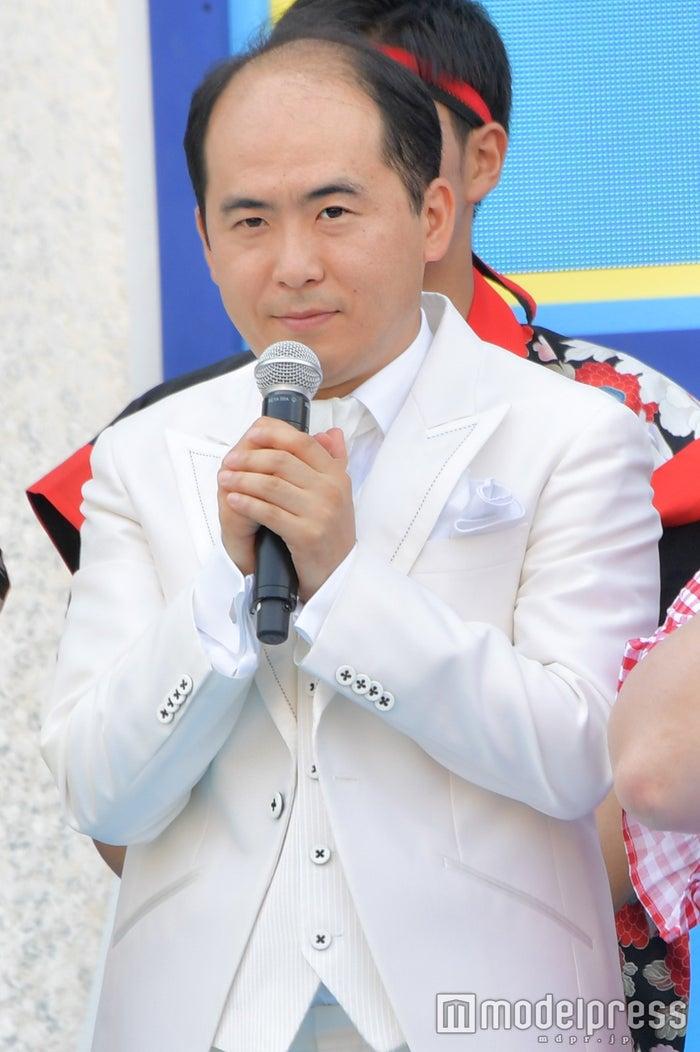 トレンディエンジェル・斎藤司(C)モデルプレス