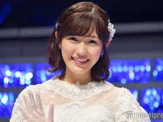渡辺麻友、劇場での卒業公演日を発表