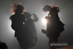 激しいダンスで魅せた「愛しさのアクセル」アレンジバージョン/後藤萌咲、下尾みう/AKB48岡部チームA「目撃者」公演(C)モデルプレス