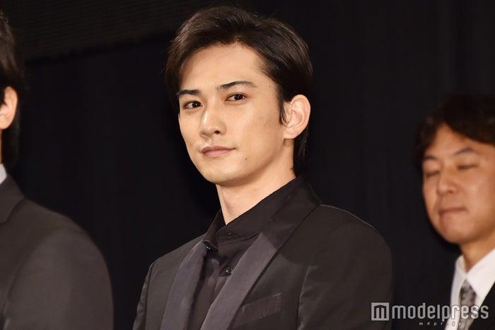 27歳の誕生日を迎えた町田啓太(C)モデルプレス