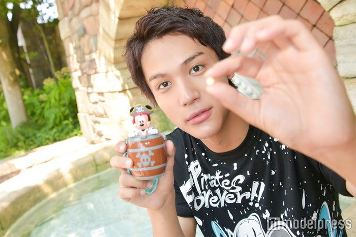 シュガーキャンディー、ミニスナックケース付き¥780/中川大志(C)モデルプレス(C)Disney