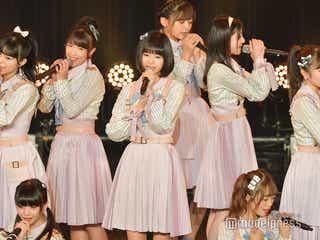 NGT48、3年連続TIF出演 「呼び捨てファンタジー」など8曲披露で魅力凝縮<写真特集/セットリスト>