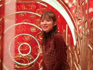 松岡茉優、高校時代の秘蔵映像初公開