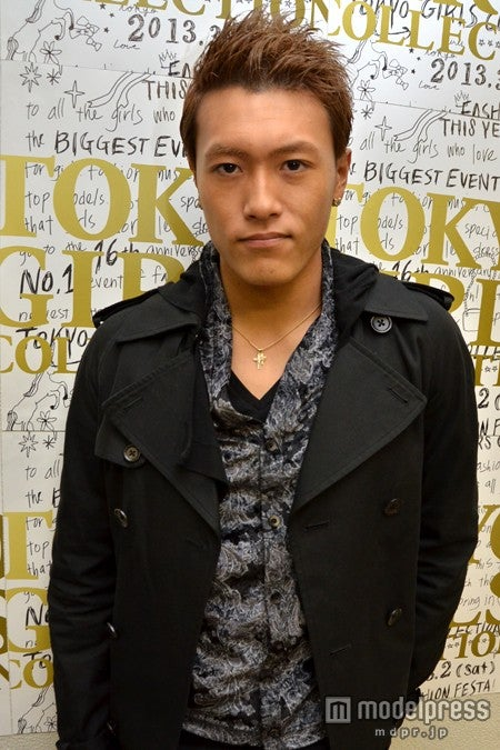 中務裕太(GENERATIONS from EXILE TRIBE)