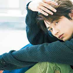 板垣瑞生(C)松井伴実/CM NOW BOYS VOL.12
