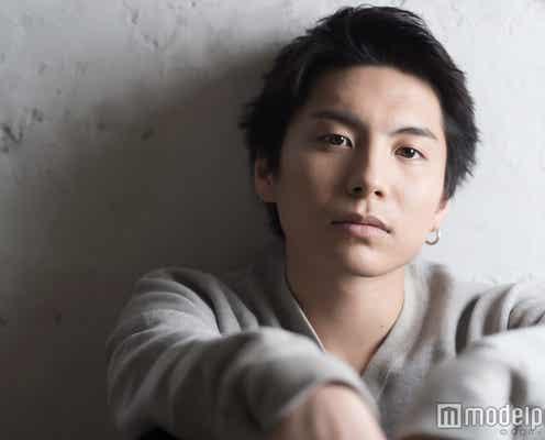 宮崎秋人を突き動かす、「新しい世界への欲」「唯一無二のライバル」「叶えたい夢」 モデルプレスインタビュー