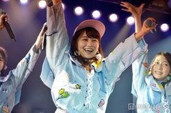 小嶋真子/AKB48「サムネイル」公演(C)モデルプレス