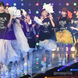蜷川実花×AKB48グループ SPECIAL STAGEより(C)モデルプレス