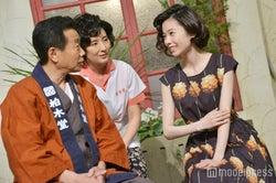 三宅裕司、生田智子、島崎遥香 (C)モデルプレス