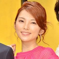 結婚発表の田中麗奈「なっちゃん」のCMでブレイク、実力派女優として多数作品で主演…これまでの活動を振り返る<略歴>