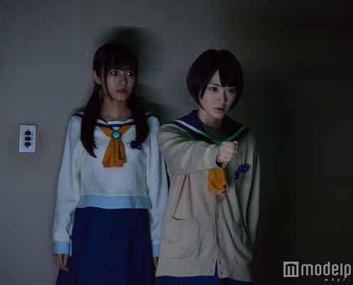 乃木坂46生駒里奈「前作以上にボロボロ」主演映画続編にクランクイン