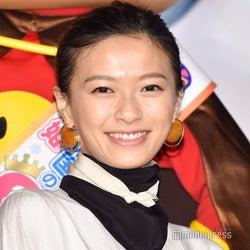 榮倉奈々、第1子の言葉に「涙が出そうなほど嬉しくて」