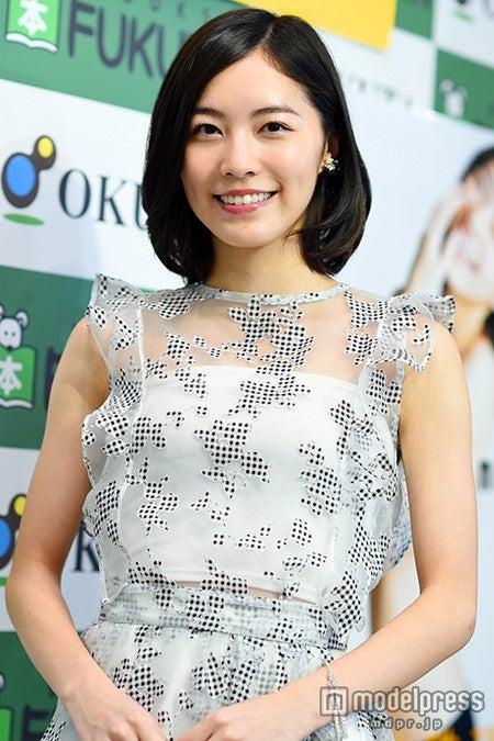 SKE48松井珠理奈【モデルプレス】