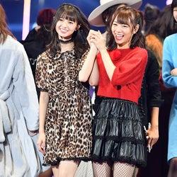 """""""モデル・乃木坂46""""の舞台裏 初TGC北野日奈子を5人がサポート「飛鳥ちゃんに抱きついた」"""